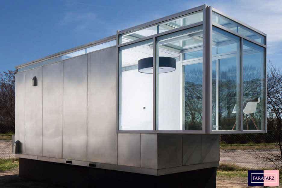 آینده در طراحی داخلی