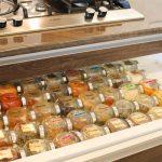 انواع نظم دهنده آشپزخانه
