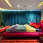۳۰ اتاق خواب مستر متفاوت
