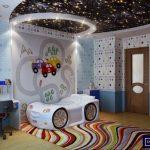 ایده هایی برای طراحی داخلی اتاق کودک تان
