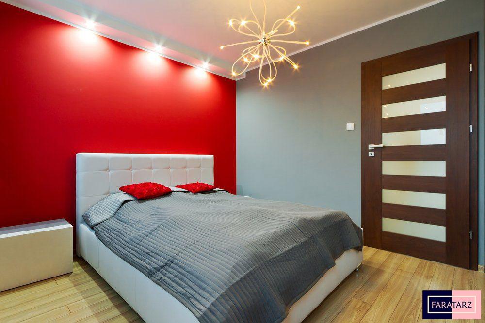 اتاق خواب مستر با رنگ های ترکیبی7