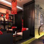 سبک آسیایی در دکوراسیون داخلی