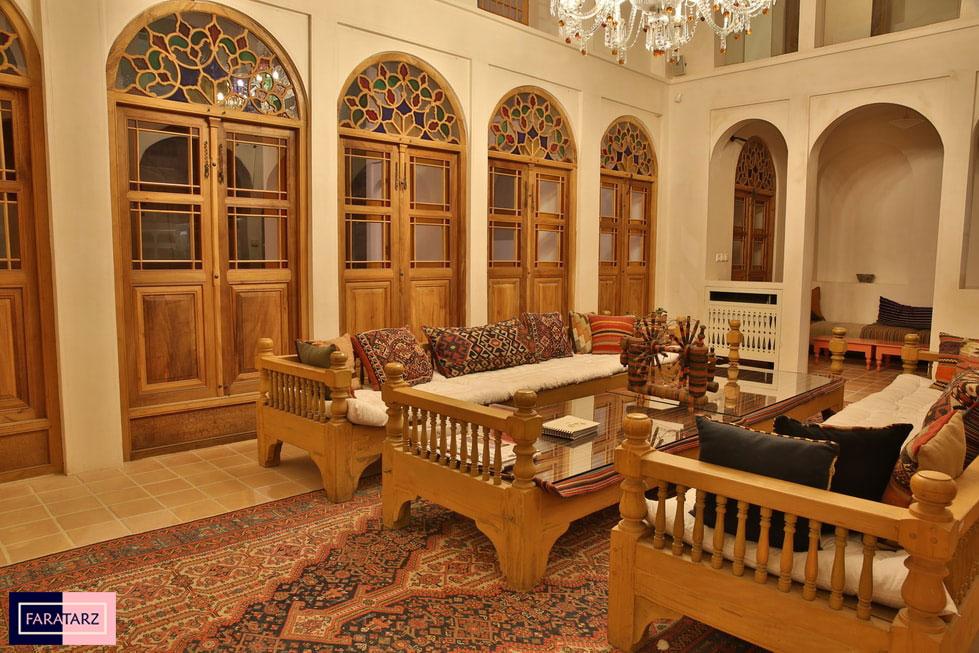 سبک سنتی ایرانی15