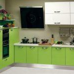 روانشناسی رنگ سبز در دکوراسیون