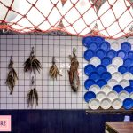 دکوراسیون داخلی رستوران اوکراینی با طعم فانتزی