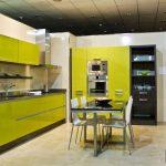 سبک مدرن در معماری داخلی