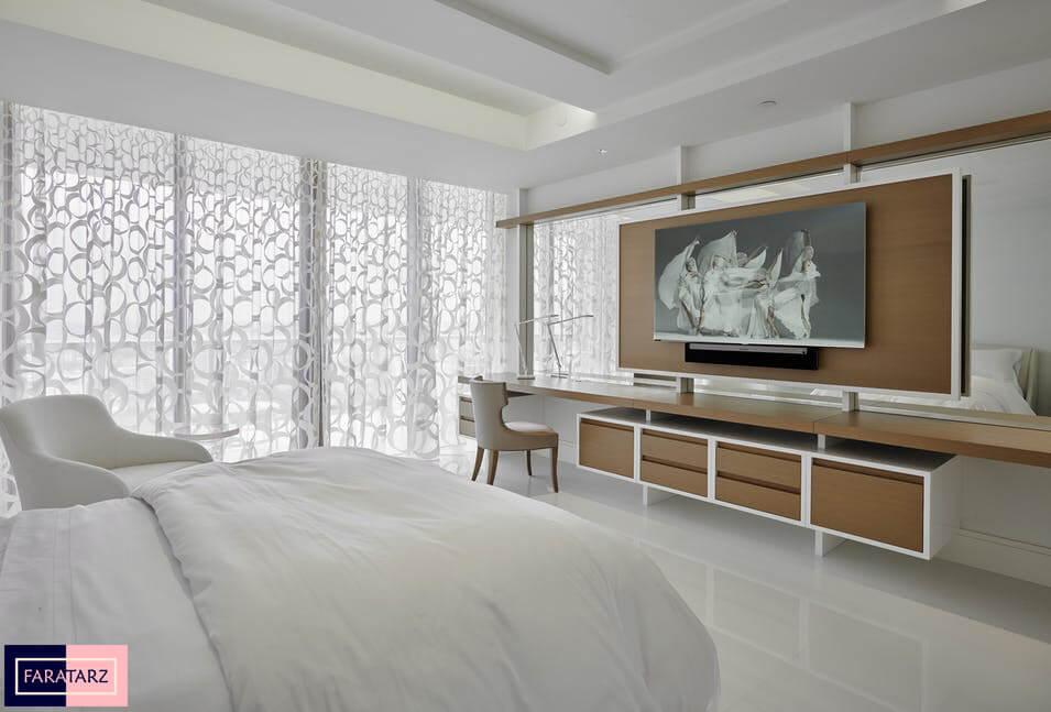 اتاق خواب آرامش بخش14