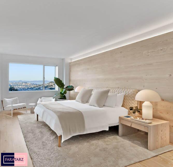 اتاق خواب آرامش بخش3