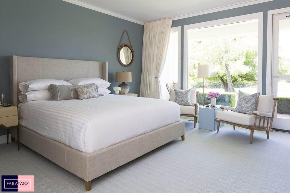 اتاق خواب آرامش بخش13