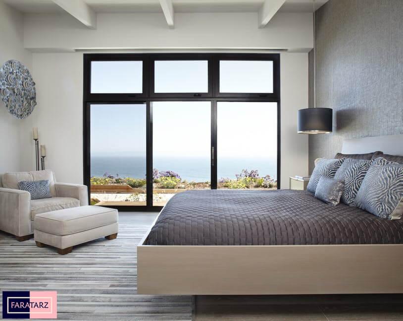 اتاق خواب آرامش بخش12