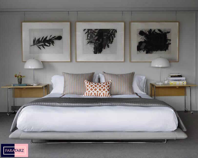اتاق خواب آرامش بخش6