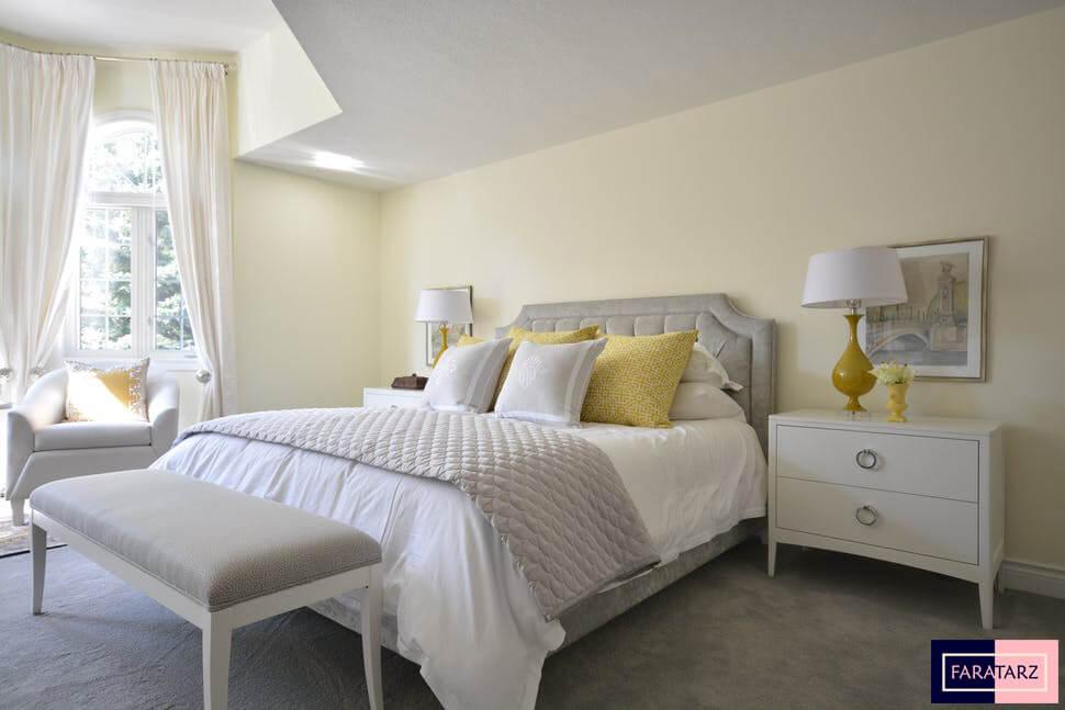 اتاق خواب آرامش بخش19