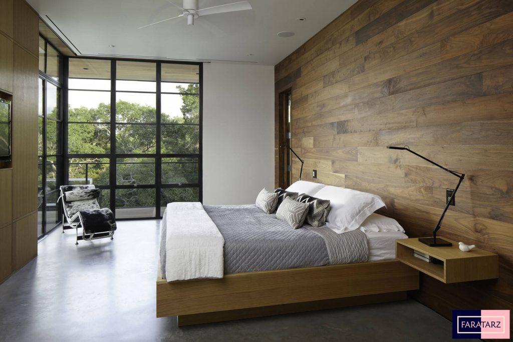 اتاق خواب آرامش بخش1
