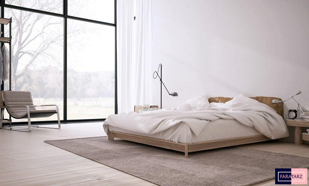 اتاق خواب آرامش بخش10
