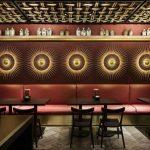 ۱۶ رستوران جذاب با سقف های متفاوت