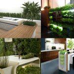 آشپزخانه های سازگار با محیط زیست