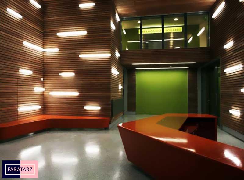نورپردازی داخلی 2