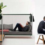ابتکاری نو برای ترکیب فضای کار و زندگی