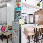 نوسازی و طراحی داخلی آپارتمان نقلی