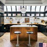 راهنمای شناخت و خرید انواع کابینت آشپزخانه