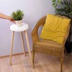 طرز ساخت میز عسلی مدرن شیک برای گوشه های خانه