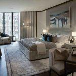 دکوراسیون و طراحی داخلی اتاق مهمان لوکس چگونه است؟